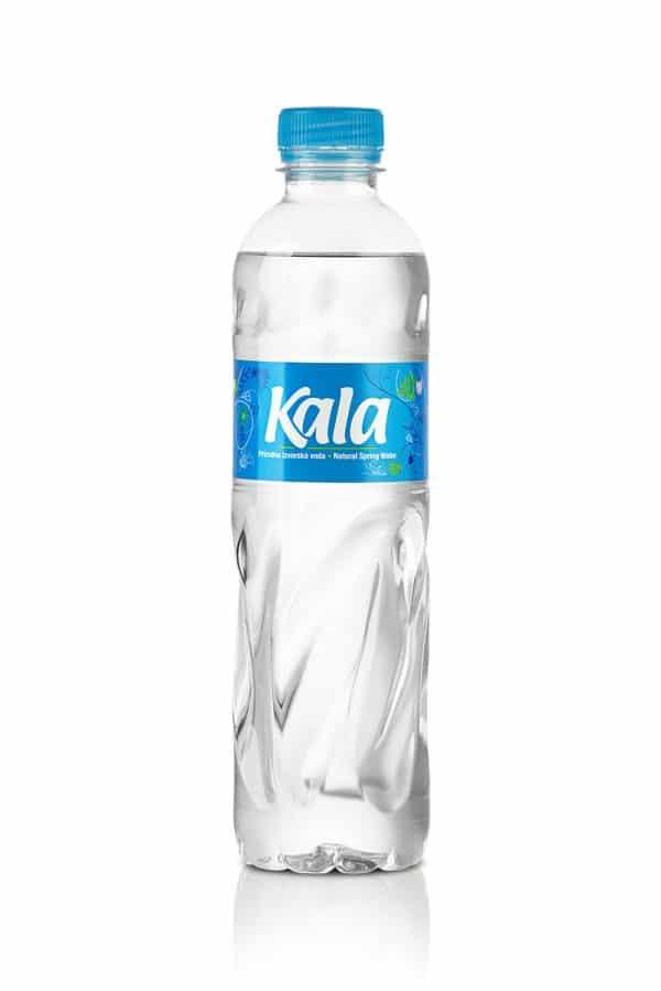 Prirodna izvorska voda Kala, pakiranje od 0,5 litre