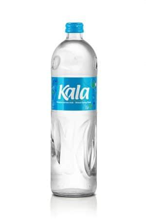 Prirodna izvorska voda Kala, pakiranje od 0,75 litre