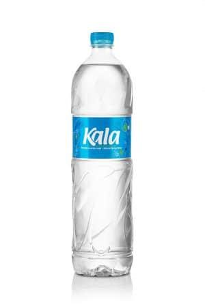 Prirodna izvorska voda Kala, pakiranje od 1,5 litre