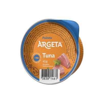 Argeta pašteta