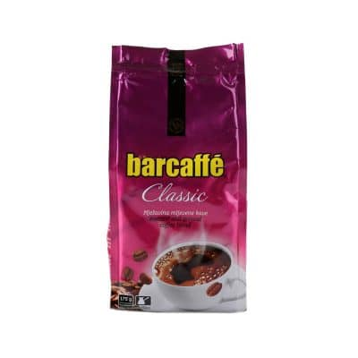 Barcaffe classic