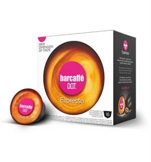 Barcaffe Espresso