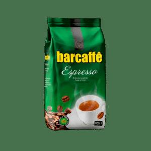 Barcaffe espresso zrna 1000g