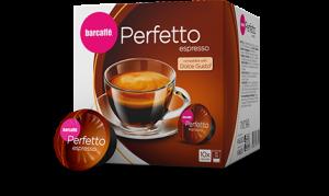 Barcaffe Perfetto Espresso