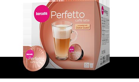 Barcaffe Perfetto Latte