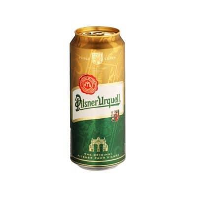 Pilsner pivo
