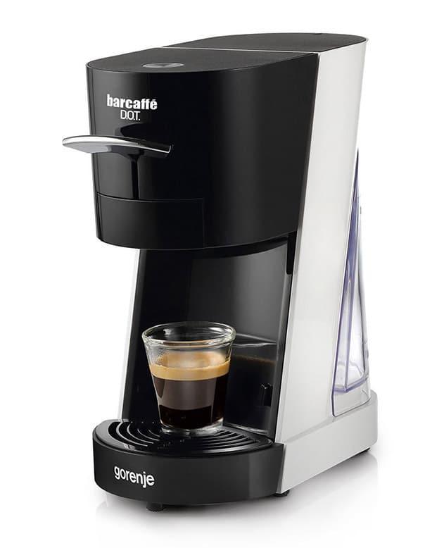 Gorenje aparat za pripremu Barcaffe kave