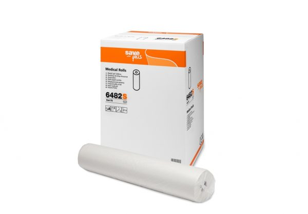Celtex medicinske papirnate plahte