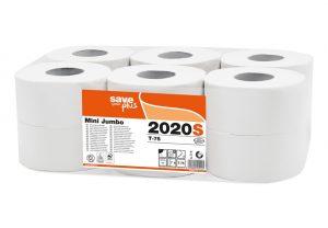 Celtex toaletni papir u roli mini jumbo