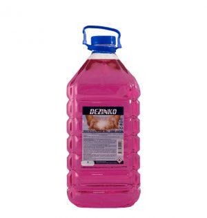 Dezinko proizvodi za dezinfekciju rozi 5 litara