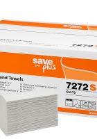 Papirnati ubrusi Celtex u listićima